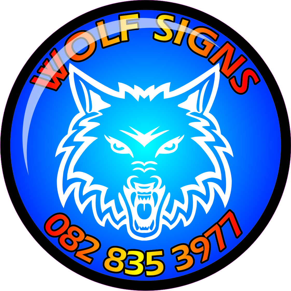 Wolf Signs
